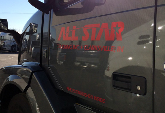All Star Trucking, Inc